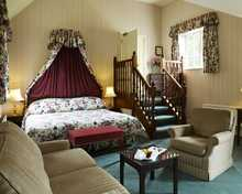 Junior Suites room, Tylney Hall