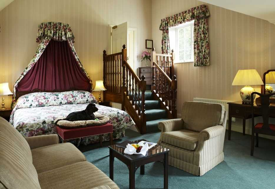 Tylney Hall Hotel In Hampshire Amp The New Forest And