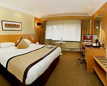 Double or Twin room, Welcombe Hotel Spa and Golf Club