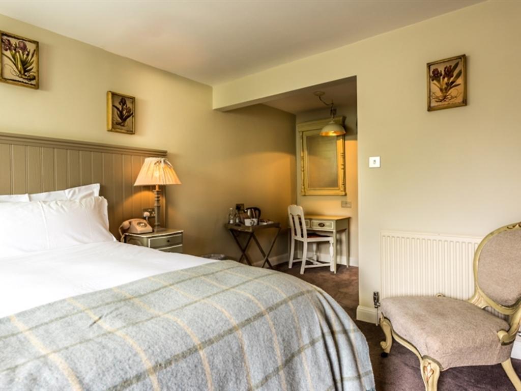 Deluxe room, Widbrook Grange
