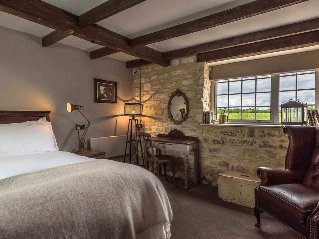 Classic room, Widbrook Grange