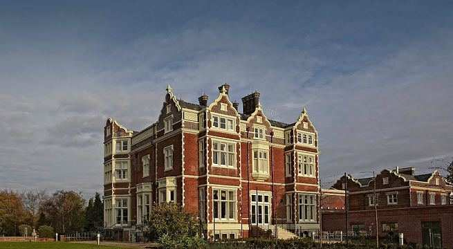 Wivenhoe House Hotel
