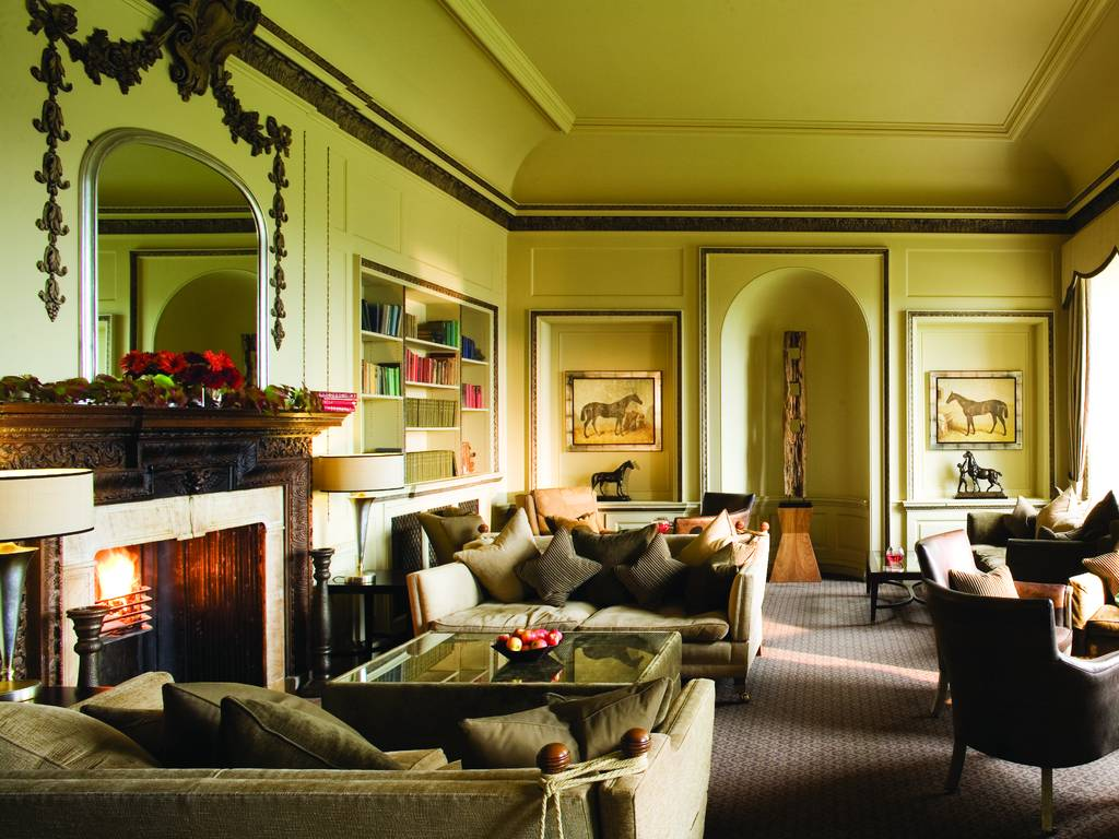 Spa Hotels Near Harrogate