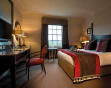 Classic room, Wood Hall Hotel & Spa