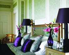 Deluxe room, Woodlands Park Hotel