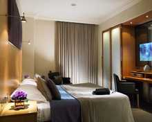 Executive Double room, Woodlands Park Hotel