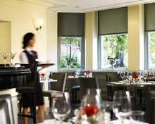 Benson's Restaurant restaurant, Woodlands Park Hotel