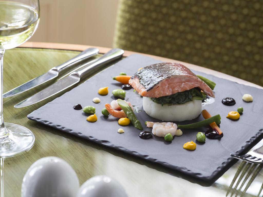 Restaurant 1649 restaurant, Wroxton House