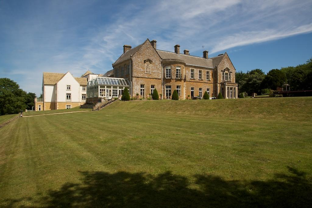 Wyck Hill House Hotel & Spa in Cotswolds and Stow-on-the ...