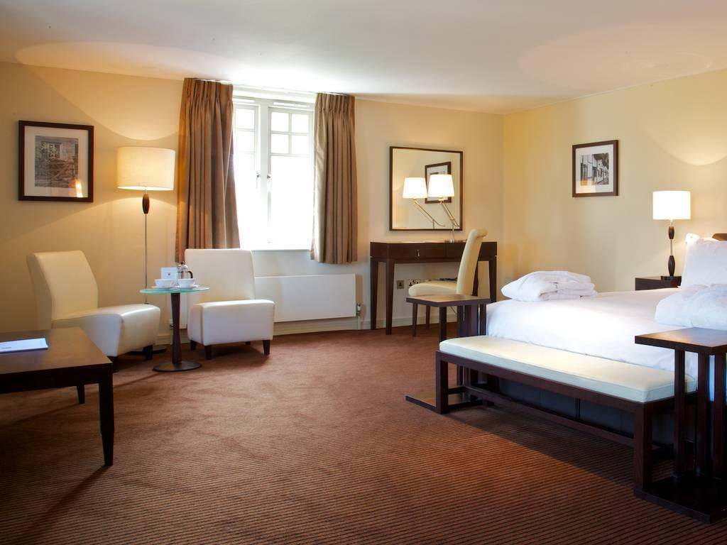 Garden room, Wyck Hill House Hotel & Spa