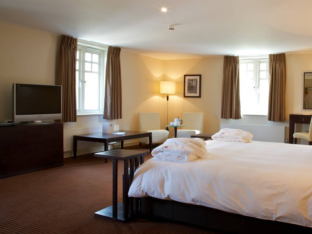 Rooms: Wyck Hill House Hotel & Spa Room And Bedroom Information