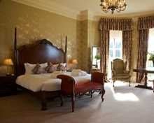 Feature room, Wyck Hill House Hotel & Spa